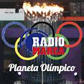 Planeta Olimpico icon