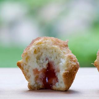 Baby Doughnut Muffins
