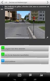 e.driver 2015 Theorieprüfung- screenshot thumbnail