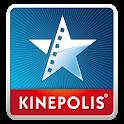 Kinepolis Cinemas logo