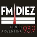 FM DIEZ FUNES icon