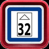 SMS jízdenka 32 Kč