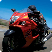 Suzuki Motorcycles Wallpaper