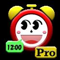 VoiceTimeSignal Pro icon