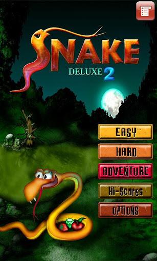 Snake Deluxe