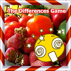 Find Differences Fruit Hunt icon