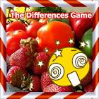 Frutta Trova le differenze icon