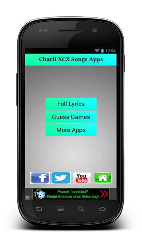 Charli XCX Boom