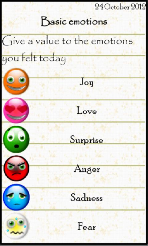 How are you today? free- screenshot
