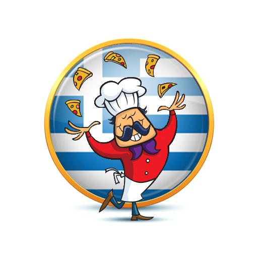 Pizzeria App Canarias LOGO-APP點子