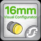 16mm Visual Configurator icon
