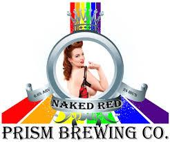 Logo of Prism Naked Red