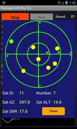 工具必備APP下載|Precision GPS Pro 好玩app不花錢|綠色工廠好玩App