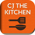 CJ The Kitchen(Tab10.1)CJ추천레시피 logo