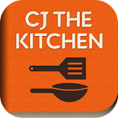 CJ The Kitchen(Tab10.1)CJ추천레시피