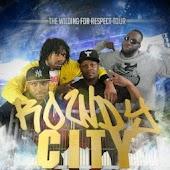 Rowdy City App