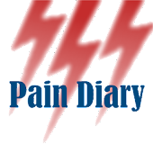 Chronic Pain Diary