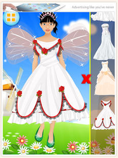 Fairy Salon Lite- screenshot thumbnail