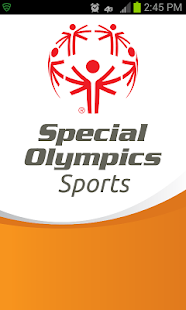 Special Olympics Sports - screenshot thumbnail