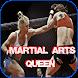 MMA Queen