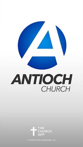 Antioch Church KC