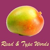 Phonics Read & Type Words