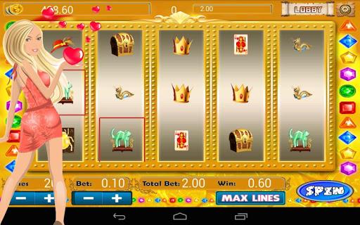 Mega Casino Slot Paradise