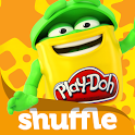 PLAYDOHCards by Shuffle icon
