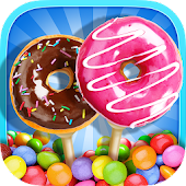 Donut Pop Maker
