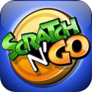 Scratch N' Go