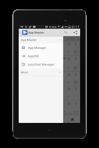 App Master(Uninstall Master) v5.4.0