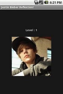 Justin Bieber Reflextion - screenshot thumbnail