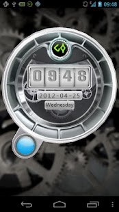 3D Watch GO Locker Theme - screenshot thumbnail