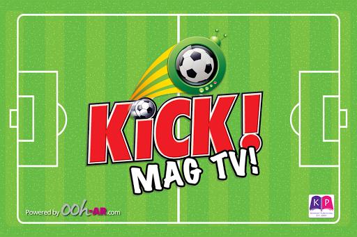 KiCK Mag TV