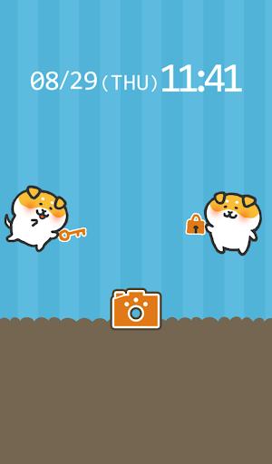 玩個人化App|かわいいきせかえ壁紙★marshmallow dog免費|APP試玩