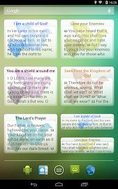 Uplifting Psalms Daily Screenshot 10