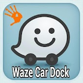 Waze Car Dock FULL