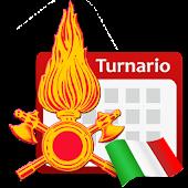 Turnario VVF free
