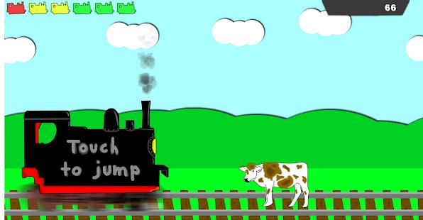 Crazy Rail