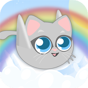 Flappy Cat for PC and MAC