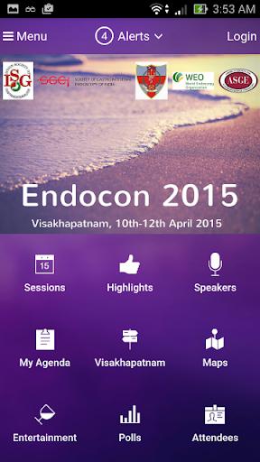 ENDOCON 2015
