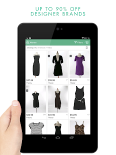 thredUP - Shop + Sell Clothing - screenshot thumbnail