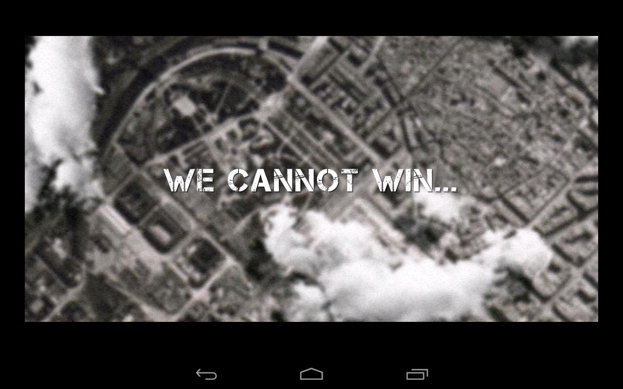 Air Defense Command - screenshot