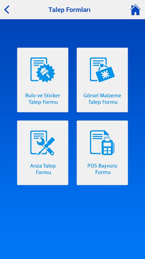 FinansPOS - screenshot