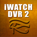 iWatch DVR II icon