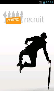 Aditro Recruit - screenshot thumbnail