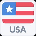 Радио США icon
