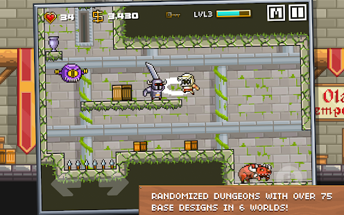Devious Dungeon Screenshot 10