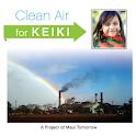 CleanAirMaui icon