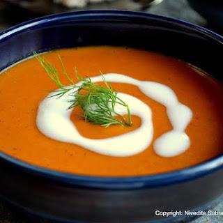 Thrifty Lentil Soup